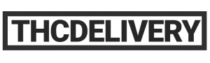 THC Delivery Logo