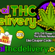 THCD Flyer THCDelivery