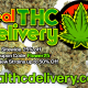 THC Delivery New Strains