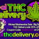 Wednesday -THC Delivery