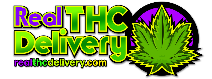 THC Delivery